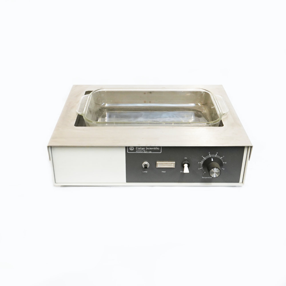 Fisher Scientific Flotation Bath 135