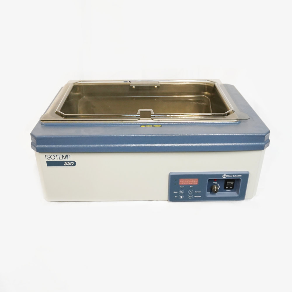 Fisher Scientific ISOTemp 220
